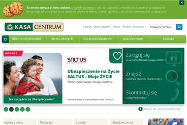 Kasa Centrum - Ściąganie Należności Toruń