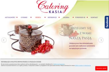 PPHU Kasia Sp. z o.o. - Catering świąteczny Dwikozy