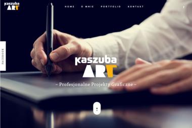 Kaszubaart Krzysztof Kaszuba - Architekt Wnętrz Debrzno
