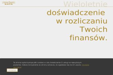 Kata Biuro Rachunkowe Edyta Kata - Biuro rachunkowe Siemianowice Śląskie