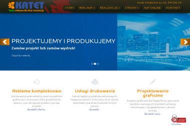 PHU Cybernet Mariusz Ostrowski - Marketing w Internecie Milanówek