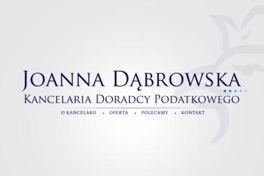Kancelaria Doradcy Podatkowego Joanna Dąbrowska - Usługi finansowe Bielsk Podlaski