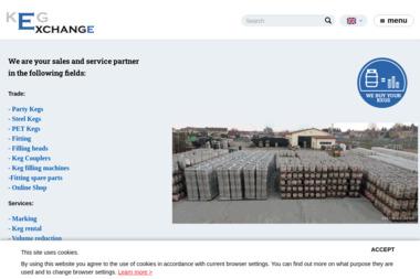 Keg Exchange Polska Sp. z o.o. - Leasing samochodu Miastko