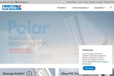 Keylite Rw Polska Sp. z o.o. - Okna PCV Zambrów