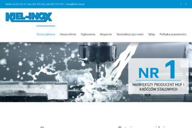 PPHU Kiel-Inox Mieczysław Lasek - Piece Gazowe Wola Kopcowa