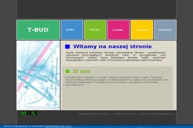 T-bud nadzory budowlane - Nadzór budowlany Łęczna