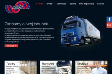 Kigar Sp.z o.o. Transport - Przewóz Mebli Goleniów