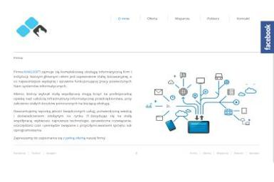 Kingsoft. Obsługa informatyczna firm, outsourcing IT - Serwis Laptopów Leszno