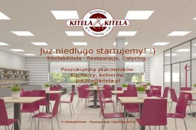 FHU Andrzej Kitela - Catering świąteczny Ostrów