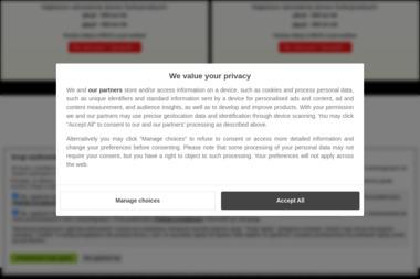 Ubezpieczenia Grupy PZU. Krzysztof Klimaszewski - Ubezpieczenia OC Zambrów
