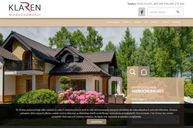 Nieruchomości Klaren - Agencja nieruchomości Bielawa