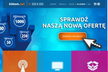 Klikom.net - Internet Starachowice