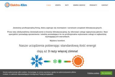 Elektro-Klim - Hydraulik Radzyń Podlaski