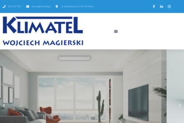 PPHU Klimatel Wojciech Magierski - Hydraulik Płock
