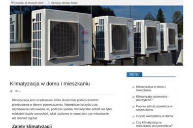 P.P.M. KLIMAWENTEX Sp. z o.o. - Hydraulik Rzeszów