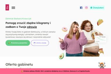 Klinika Twojej Diety - Dietetyk Częstochowa