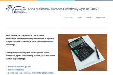 "Biuro Rachunkowe ""AKCYZA"" - Finanse Kluczbork"