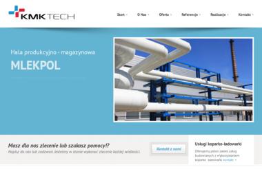 Senda Marcin K M K Tech - Instalacje Elektryczne Ełk