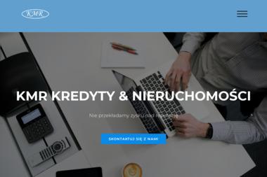 KMR Kredyty & Nieruchomości Marzena Rzymska - Kredyt hipoteczny Olsztyn