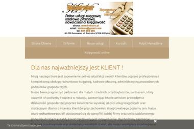 Biuro Rachunkowe Katarzyna Nowak - Biuro rachunkowe Sosnowiec