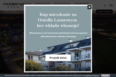 Przedsiębiorstwo Budowlane Kokoszki S.A. - Wynajem nieruchomości Gdańsk