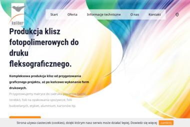 Koliber Sp. z o.o. - Graficy Krapkowice