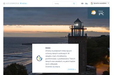 Centrum Promocji i Informacji Turystycznej w Kołobrzegu - Windykowanie Należności Kołobrzeg