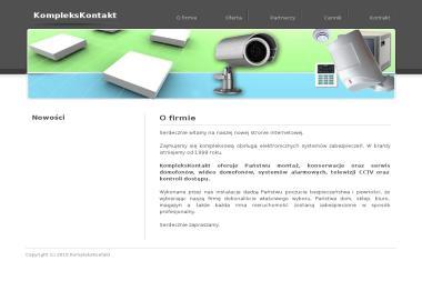 Komplekskontakt Rafał Laskowski - Usługi Elektryczne Cybulice Małe
