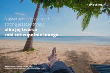 Gemini IT Piotr Grzesik - Strony internetowe Zabrze