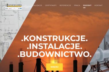 Kon Ins Bud Sp. z o.o. - Budowa Domów Tarnów