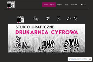 Kontrast Aleksandra Polewiak - Drukarnia Zduńska Wola