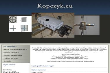 Koma Zbigniew Kopczyk - Drukowanie Olkusz
