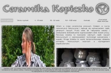 Z Doliny Rospudy Andrzej Kopiczko - Skład budowlany Raczki