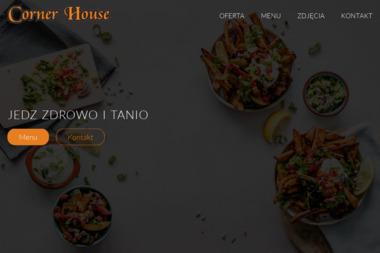 Korner Catering. Kevin Zagrodny - Kuczer - Catering dla firm Szczecin