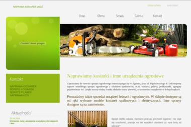 Przedsiębiorstwo Produkcyjno Handlowo Usługowe Włodzimierz Różalski - Drukarnia Zgierz