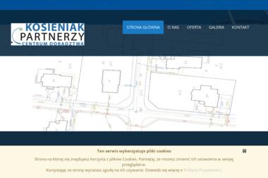Centrum Doradztwa Kosieniak i Partnerzy - Geodeta Bydgoszcz