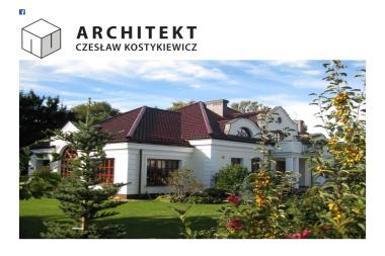 Pracownia urbanistyki i architektury - Projektowanie wnętrz Tomaszów Lubelski