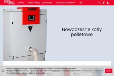 PPHU Konstal s.c. - Ekogroszek Pleszew