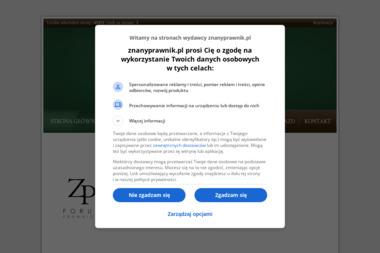 Firma Prywatna - Biuro rachunkowe Radom