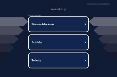 Krakszkło Sp. z o.o. - Usługi Szklarskie Niepołomice