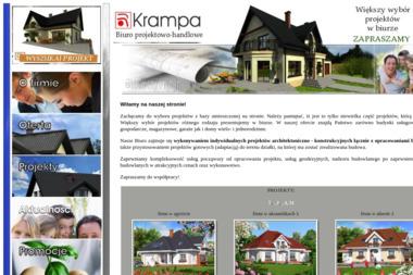 Biuro Projektowo-Handlowe Krampa - Geodeta Wejherowo