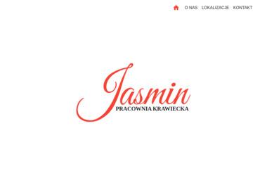 Pracownia krawiecka Jasmin. Naprawa odzieży, obszywanie obrusów - Uszlachetnianie materiałów Kraków
