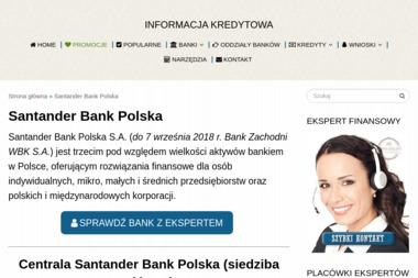 Kredyt Bank 2 Oddział w Tarnobrzegu - Finanse Tarnobrzeg