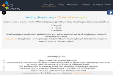 Biz Trade Sp.z o.o. Kredyty, kredyty gotówkowe, kredyty hipoteczne - Kredyt Inwestycyjny Legnica