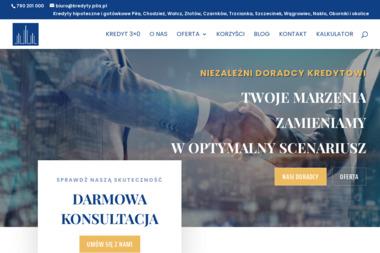Furman Finanse - Kredyt Na Mieszkanie Piła