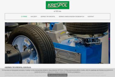 PPHU Krespol Sp. z o.o. - Firma Logistyczna Sokółka