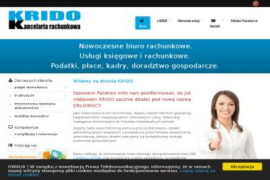 Kancelaria Rachunkowa Inga Daria Orłowska - Biuro Rachunkowe Oława