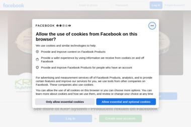 KRP System Katarzyna Piątkowska - Strony internetowe Tuchola