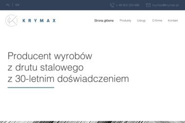Krymax Sp. z o.o. - Hydraulik Bielsko-Biała