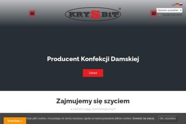 Krysbit Fashion Jolanta Krysmalska - Drukowanie Krotoszyn